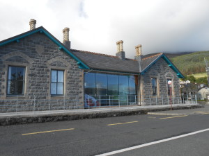 Thomas D'Arcy McGee Exhibition Centre, Carlingford, Co Louth