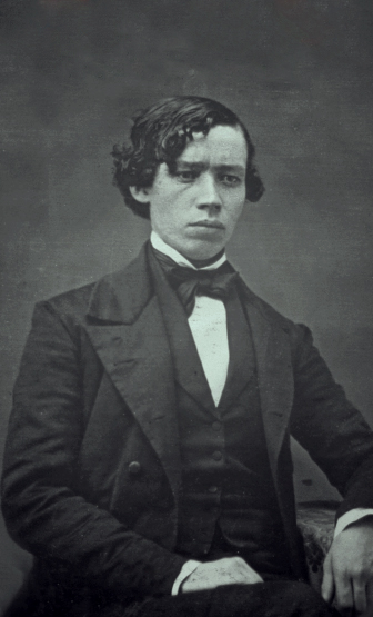 The Assassination of Thomas D'Arcy McGee