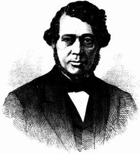 About Thomas D'Arcy McGee