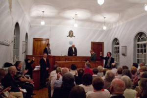 The Trial of Pádraig Pearse